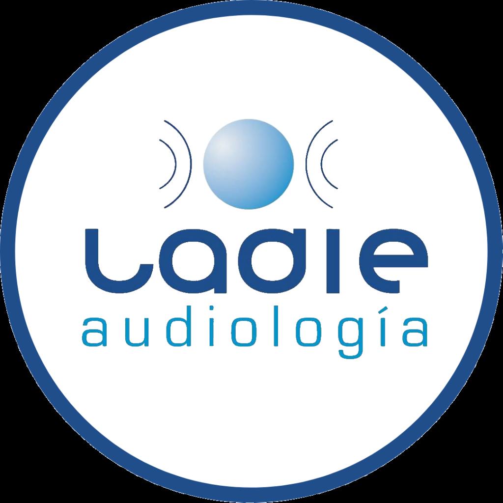 Logo LADIE Audiología