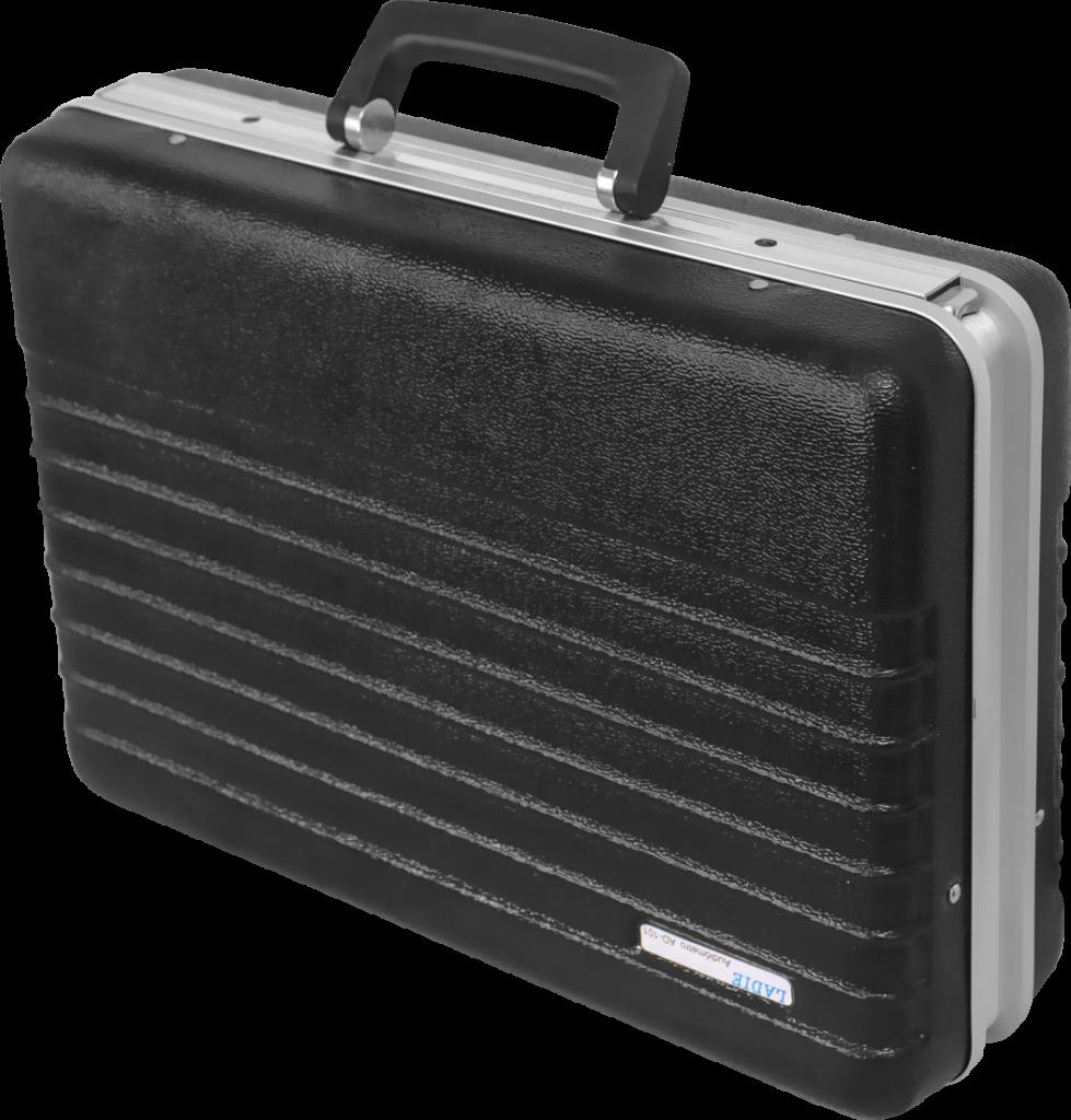 Foto de maletín rígido M-100